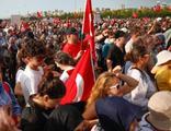 Maltepe'de toplanan aşı karşıtlarından şoke eden açıklamalar