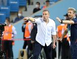 Abdullah Avcı, Galatasaray beraberliğini değerlendirdi