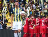 Fenerbahçe, Sivasspor'a takıldı