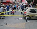 Aynı caddede aynı saatte farklı noktalarda 2 kişi öldürüldü