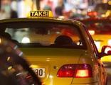 Taksilerle ilgili flaş karar!