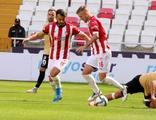 Sivasspor'a son dakika şoku!