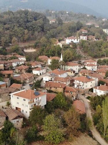 Dışarıdan hiçbir şey ve hiç kimse bu köye giremedi... Tek bir kororavirüs vakası bile yok!