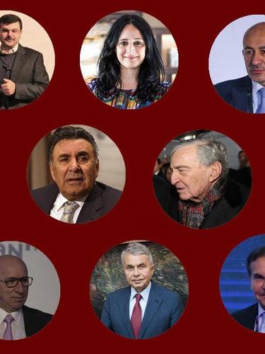 Türkiye'nin en zengin ismi - Forbes tam liste 2021
