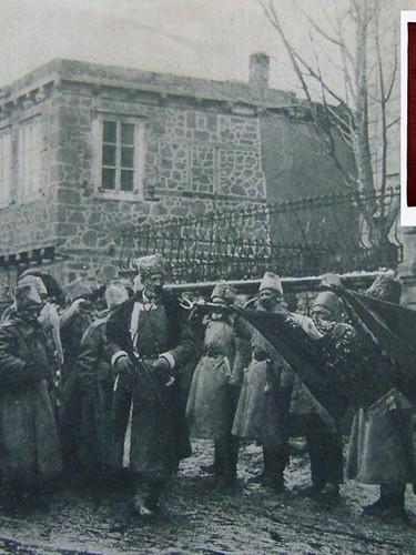 Erzurum'dan Rusya'ya tarihi dava: İadesi istendi