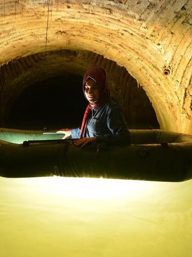 İstanbul'un altında keşif... Üstü kadar altı da gizemli!