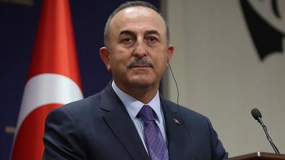 Son dakika! Bakan Çavuşoğlu'dan Biden'ın skandal mektubuna yanıt