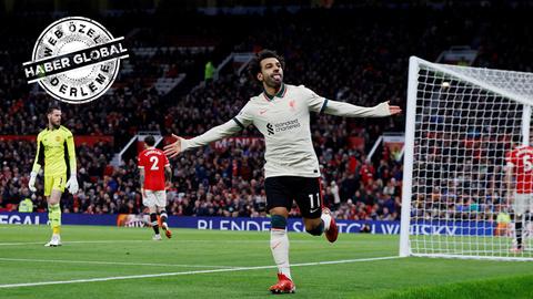 Liverpool nasıl tekrar zirveye çıktı?