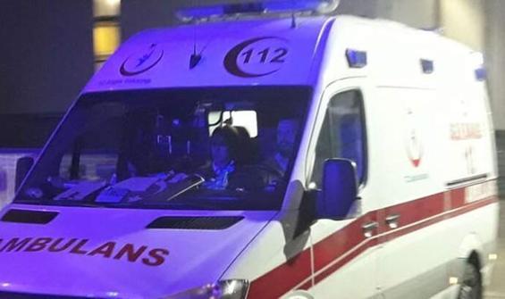 Koli basili alarmı: 145 kişi hastanelik