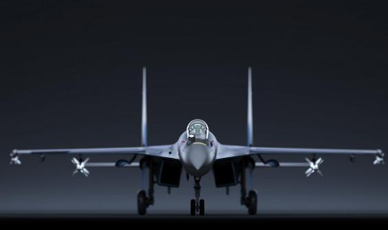 """Türkiye'ye """"Su-35"""" teklifi"""