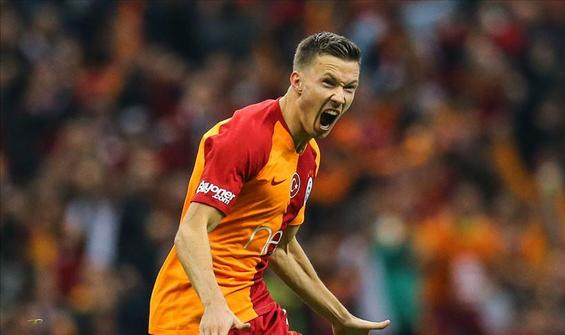 Kasımpaşa, Galatasaray'dan Martin Linnes'i kiraladı