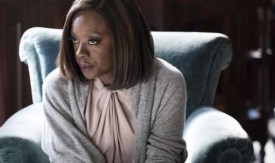 """How to Get Away with Murder""dan son fragman"
