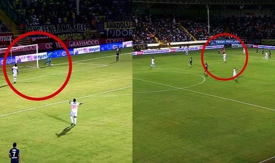 Fenerbahçe-Alanyaspor maçı için IFAB raporu beklenecek