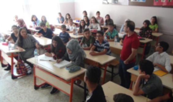 Şanlıurfa ve Mardin'in bazı ilçelerinde okullar tatil