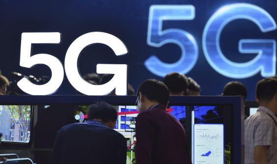 Çin bugün 5G'ye geçiyor