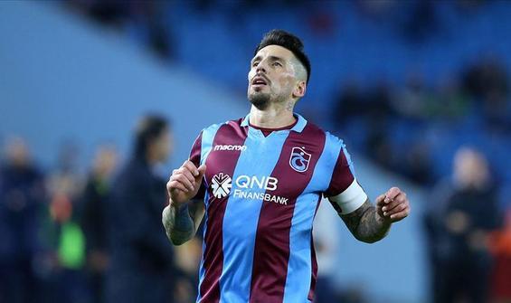 Sosa'dan Trabzonspor'a kötü haber
