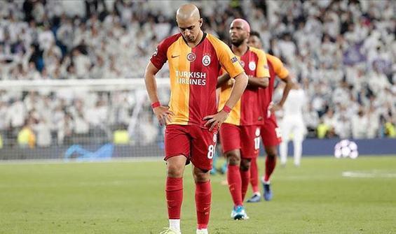 Galatasaray Gaziantepspor karşısında moral bulmak istiyor