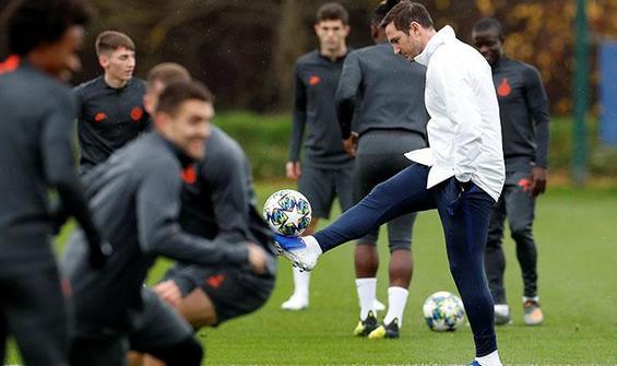 Chelsea'de Lampard kuralları: Geç kalmanın cezası 148 bin!