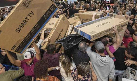 Black Friday 2019 ne zaman? Black Friday nedir?
