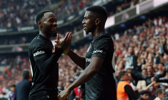 Beşiktaş, Konyaspor deplasmanında