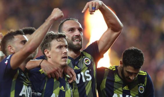 Vedat Muriç ve Max Kruse Göztepe maçında oynayacak mı?