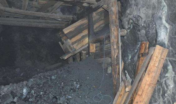 Bursa'da krom madeninde iki günde ikinci ölümlü kaza