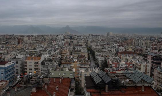 Antalya'da son durum! Vali saat verip uyardı