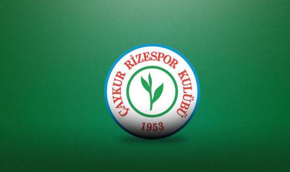 Çaykur Rizespor'da 2 transfer