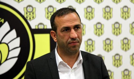 Yeni Malatyaspor'dan Beşiktaş'a Guilherme tepkisi