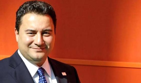 Babacan'ın partisinin ismi anketle belirlendi iddiası
