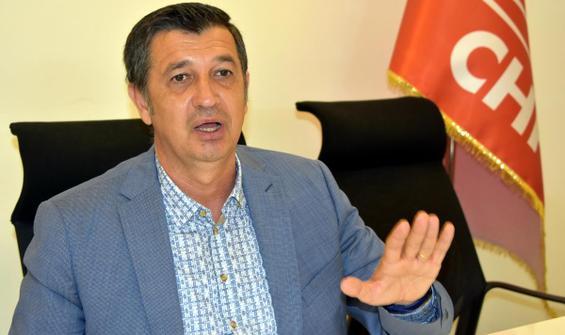 CHP'li vekile 'şantaj' davası başladı