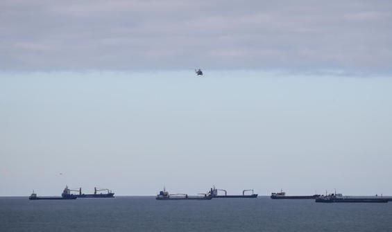 Kilyos'taki çalışmalarda 1 balıkçının daha cesedine ulaşıldı