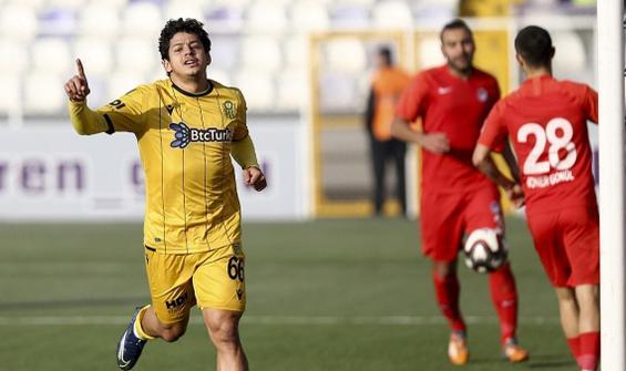 Guilherme'den Beşiktaş açıklaması
