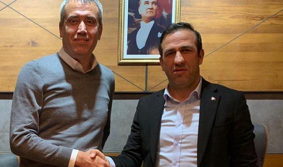 Yeni Malatyaspor Kemal Özdeş'i resmen açıkladı
