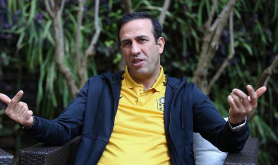 """""""Trabzonspor gelmek istemiyor diye maç mı ertelenir?"""""""