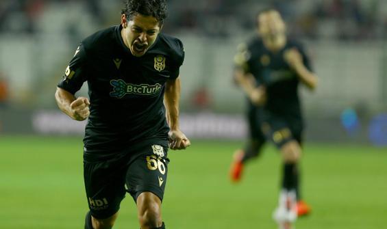 Guilherme Trabzonspor'da!