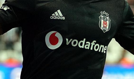 Beşiktaş, yeni sezonun ilk transferini yaptı