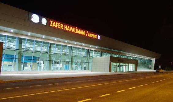Kütahya Havalimanına 205 milyon euro garanti!