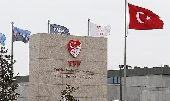 TFF, 'Göztepe - Beşiktaş maçında kural hatası yok' dedi