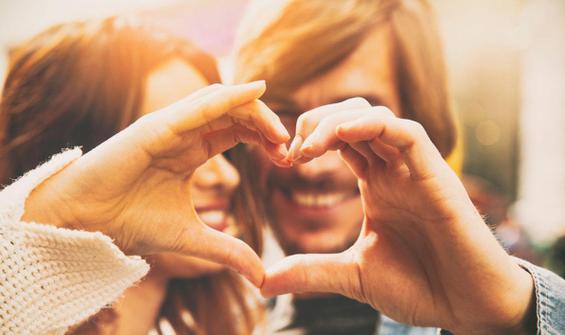 14 Şubat Sevgililer Günü mesajları…