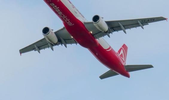 AtlasGlobal uçuşları resmen durdurdu
