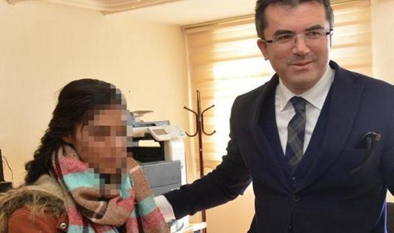 PKK'lı teröristler 2 genç kızı dağa kaçırırken yakalandı