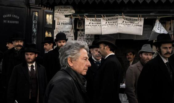 """Fransız Film Akademisi'nin """"Polanski"""" istifası"""