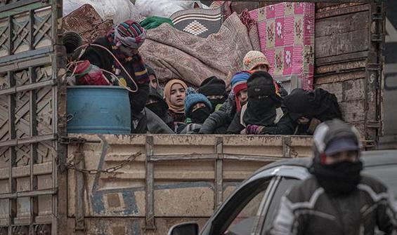 BM, İdlib'le ilgili son acı rakamı açıkladı