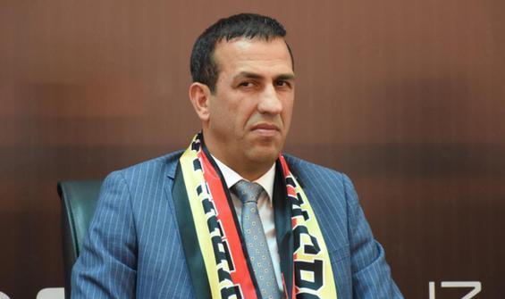 Yeni Malatyaspor'dan penaltı tepkisi