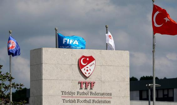 TFF, erteleme maçlarının tarihini açıkladı
