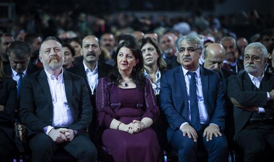 HDP'de Mithat Sancar dönemi