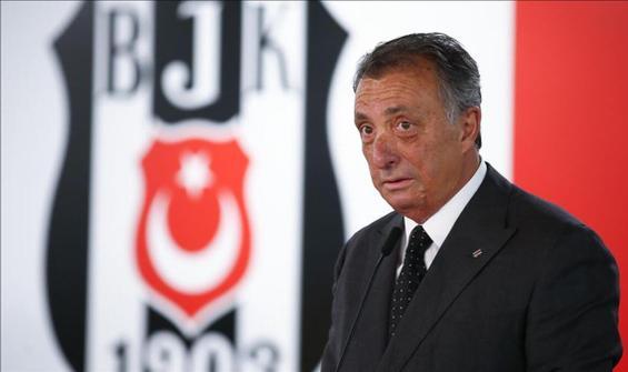 """""""Beşiktaş'ı, kulübün çocuklarıyla üst seviyeye taşıyacağız"""""""