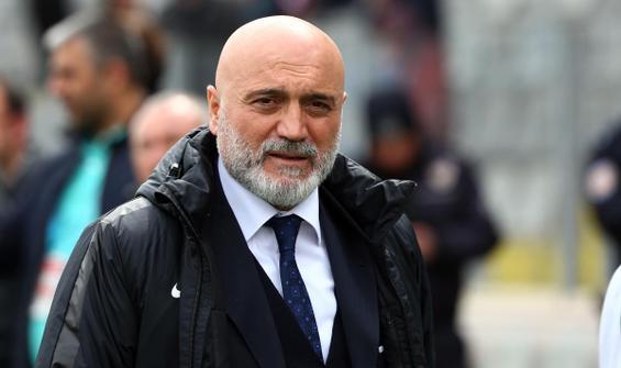 Yeni Malatyaspor, Hikmet Karaman'la anlaştı