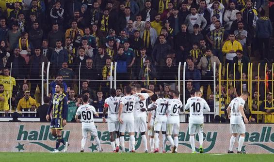 Mustafa Yumlu, Fenerbahçe beraberliğini değerlendirdi